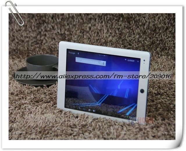 Chuwi V9 - планшетный компьютер, Android 4.0.4, 9.7