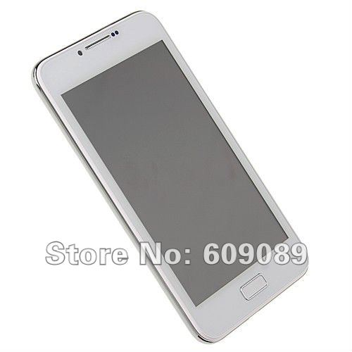 U920+ - смартфон, Android 4.0.4, MTK6577 (2x1.2GHz), 5