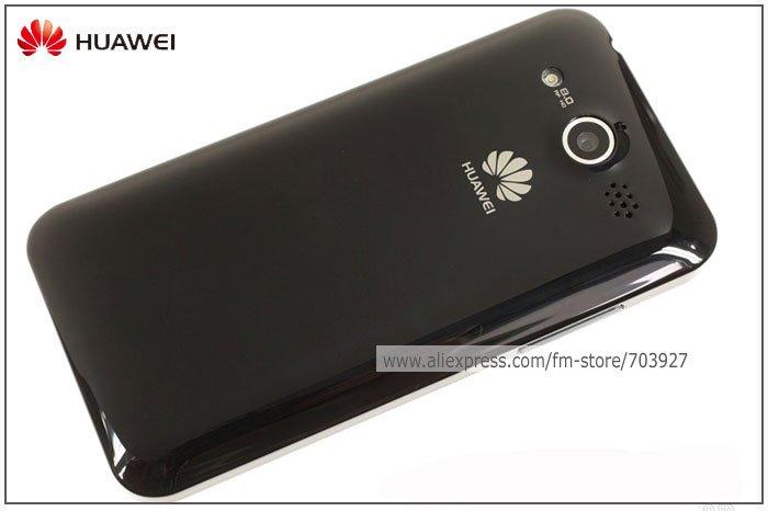 Huawei Honor U8860 - смартфон, Android 4.0.3, MTK6575, 4.0