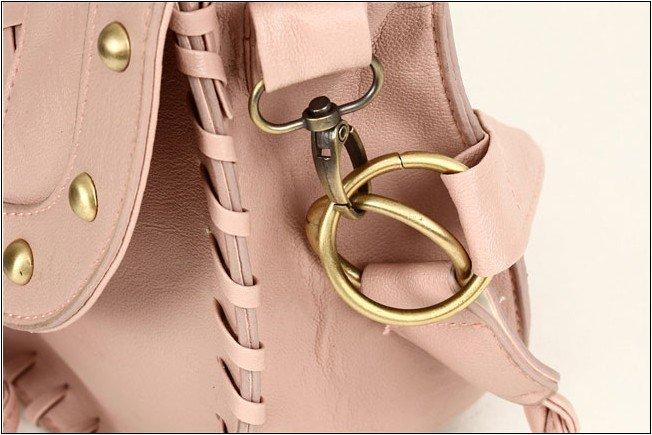 Модные дамские сумки из полиуретановой кожи TM-035