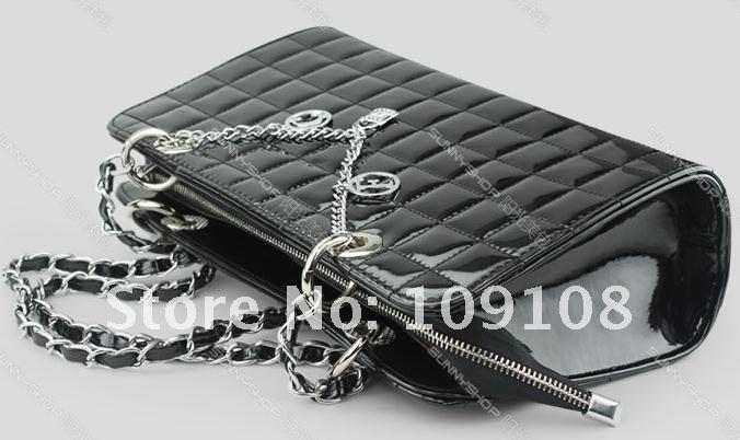 Женская модная сумочка из полиуретановой кожи на плечо / в руки