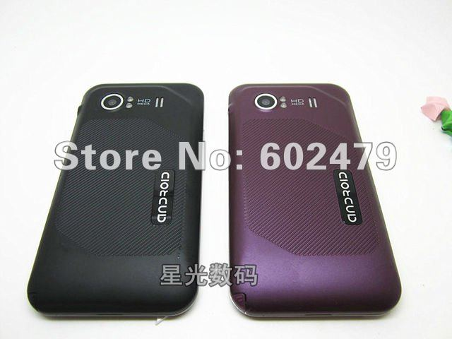 Star B1000+ - смартфон, Android 4.0.3, MTK6515 (1GHz), 3.5