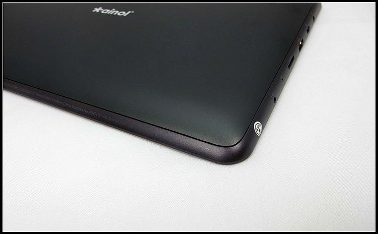 Ainol Novo 10 Hero - планшетный компьютер, Android 4.1.1, HD 10.1