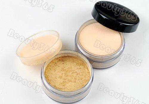 Минеральная основа под макияж (6 шт.)