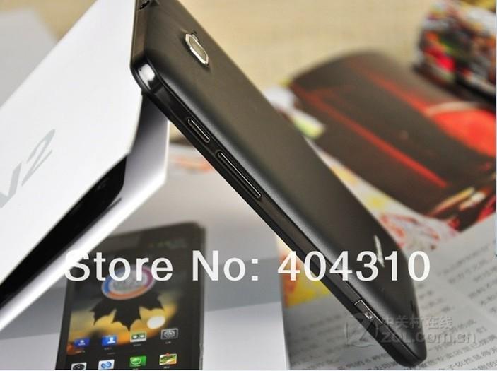 Newman N2 - смартфон, Android 4.0.4, Samsung Exynos 4412 Quad Core (4x1.4GHz), HD 4.7