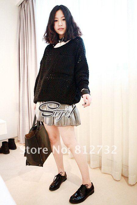 Большие модные женские сумки из полиуретановой кожи