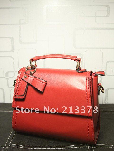 Женская сумка - портфель