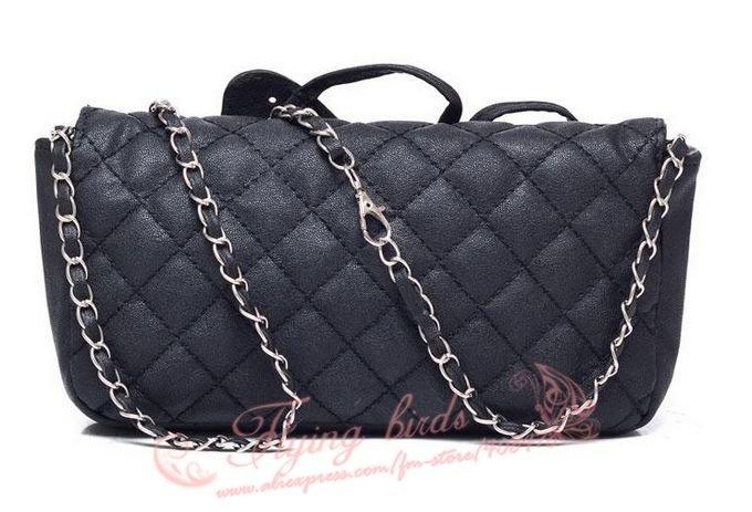 Кошелёк - вечерняя сумочка