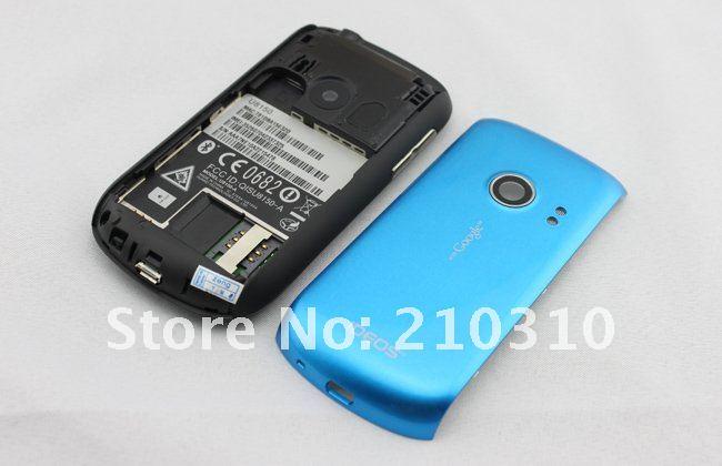 Huawei Ideos U8150 - смартфон, Android 2.3, MSM7225, 528MHz, 2.8