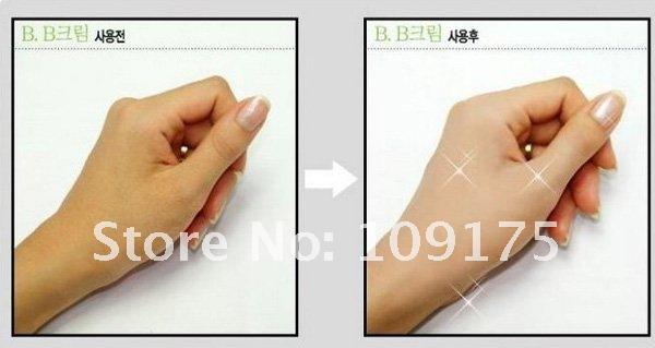Тональный ББ крем (4 шт.) 10 мл