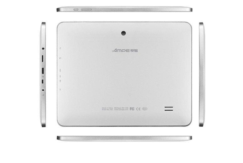 Ampe A90 - планшетный компьютер, Android 4.0.4, 9.7