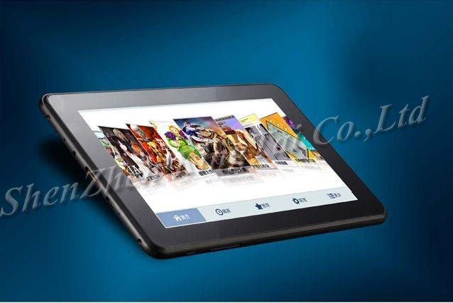 Icoo Icou 7 - планшетный компьютер, Android 4.0.3, 7