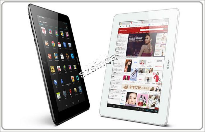 Ainol Novo 7 Venus Lite - планшетный компьютер, Android 4.1.1, HD 7