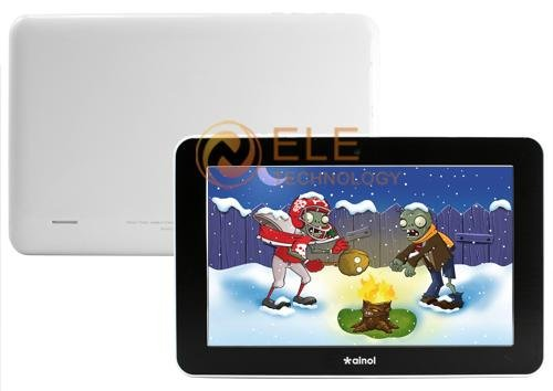 Ainol Novo 7 Mars - планшетный компьютер, Android 4.0.4, 7