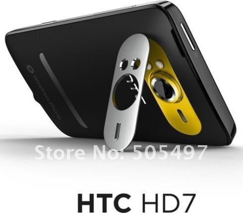 HTC HD7 - смартфон, Windows Phone 7.5, 4.3