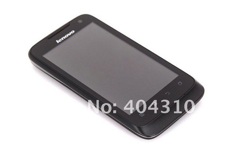 Lenovo A789 - смартфон, Android 4.0.3, MTK6577 (1.2GHz), 4.0
