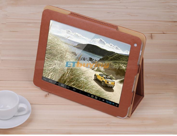CHUWI V99 Quad Core - планшетный компьютер, Android 4.1.1, Retina 9.7