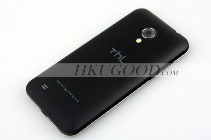 ThL V12+ - смартфон, Android 4.0.4, MTK6577 (1.2GHz), 4
