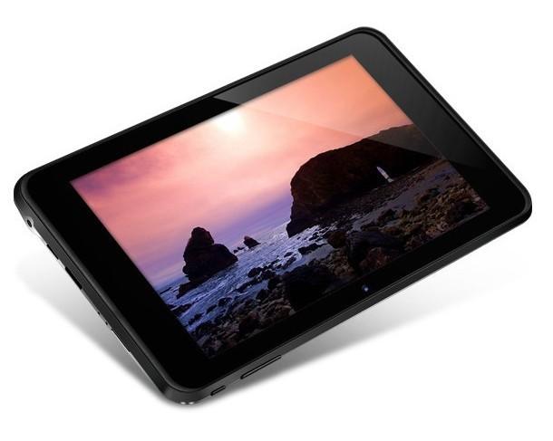 Cube U21GT - планшетный компьютер, Android 4.1.1, 7