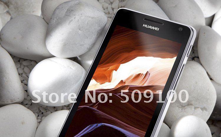 Huawei U9508 Honor 2  - смартфон, Android 4.0.4, Hisilicon Hi3620 Quad Core (4x1.4GHz), HD 4.5