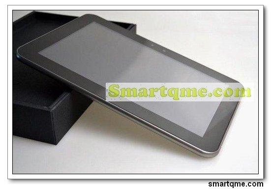 SmartQ T30 - планшетный компьютер, Android 4.1.1, 10.1