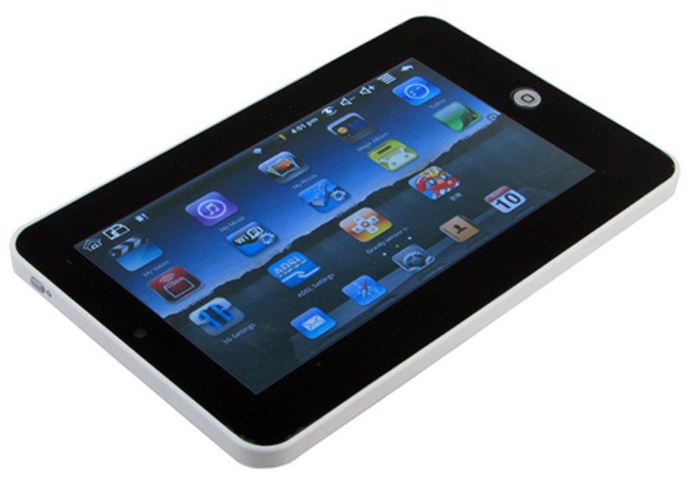 DH-TP331 - планшетный компьютер, Android 4.0.3, 7