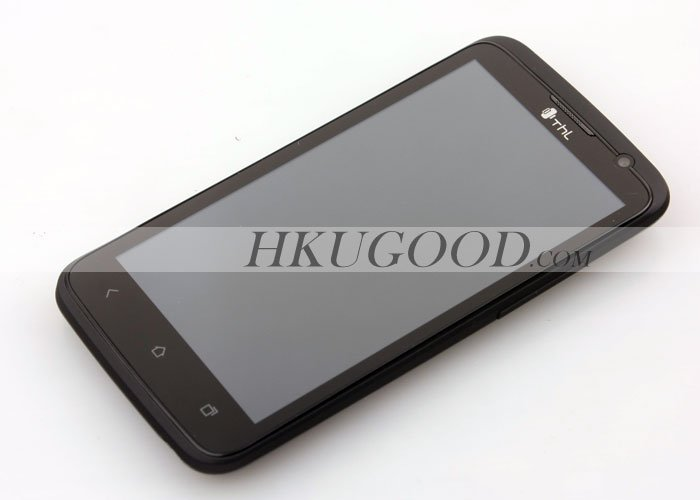 ThL W5 - смартфон, Android 4.0.4, MTK6577 (1.2GHz), HD 4.7