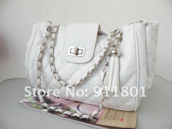 Модные женские сумки из полиуретановой кожи с прошивкой крест-накрест