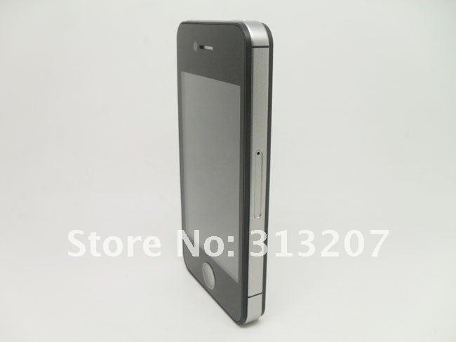 Star W009 - смартфон, Android 2.3.5, MTK6515 (1GHz), 3.5