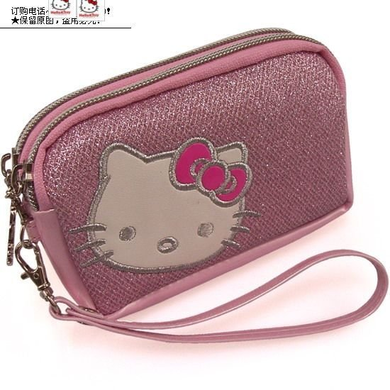 Кошелёк Hello Kitty