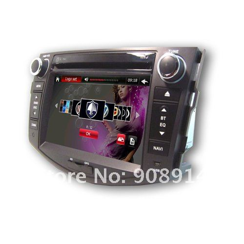MIC-45 - автомобильная магнитола, 7