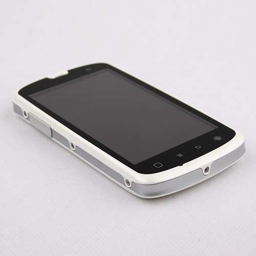 Haier W718 - смартфон, Android 4.0.4, MTK6575 (1GHz), 4