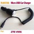 Автомобильное зарядное устройство для телефона ZTE V956