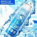 SHILLS Отбеливающий спрей для лица и тела, 150ml