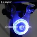 Задний габаритный фонарь для велосипеда, несколько вариантов подсветки