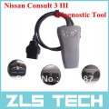 Nissan Consult 3 - диагностический сканер
