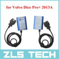 Dice Pro+ - диагностический и коммуникационный прибор для автомобилей Volvo