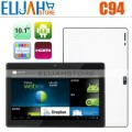 "Zenithink C94 - планшетный компьютер, Android 4.0.3, 10.1"" TFT LCD, Freescale I.MX6Q (4x1.2GHz), 1GB RAM, 8GB ROM, Wi-Fi, HDMI, Bluetooth, 2MP фронтальная камера, 2MP задняя камера"