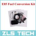 E85 - набор для перевода всех типов инжекторных двигателей на альтернативное топливо