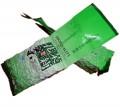 Органический зеленый чай с жасмином,180г