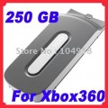Внешний жёсткий диск на 250гб для Microsoft XBOX 360