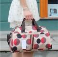 Цветная спортивная сумка