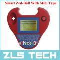 Smart Zed-Bull - программатор ключей, поддерживает работу с чипами 8C и 8E