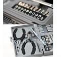 Набор из 25 инструментов для мелкого ремонта