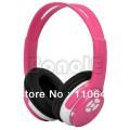 Беспроводные стерео наушники для  MP3 плеера, FM, SD/TF