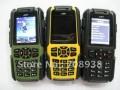 """U-mate A81 - мобильный телефон, 2"""" TFT LCD, MP3, 1.3MP камера, водонепроницаемый/ударопрочный/пыленепроницаемый"""