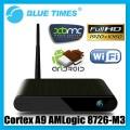 Bluetimes 3584DA - ТВ-приемник, Android, WiFi, медиаплеер, IPTV