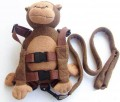 Рюкзак с ремнем безопасности