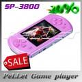 Pellet SP-3800 - Портативная игровая консоль