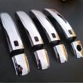 Хромированные накладки дверных ручек для автомобилей AUDI Q5
